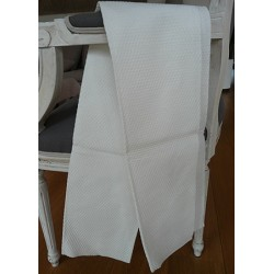Lot de 50 draps de bain Natureplus 70x120 cm