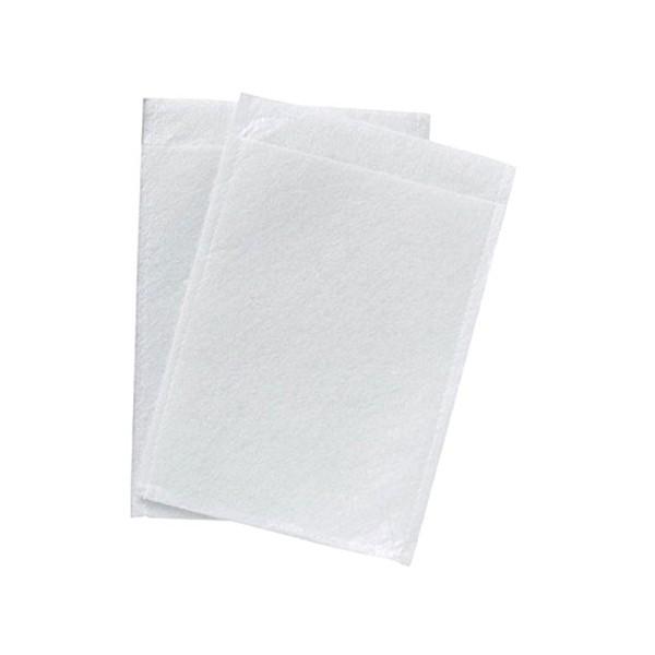 Carton de 800 gants toilette non tissés 80 gr