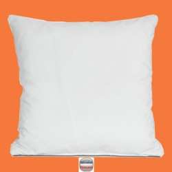 Traversin Carnac garnissage 600g enveloppe polyester coton 140 cm