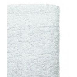 Gant de toilette Jubba 15x21cm 100% coton 400g blanc