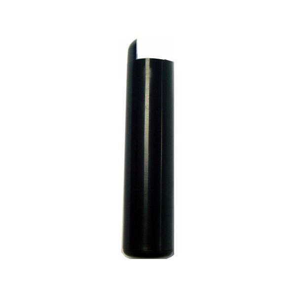 Pied PVC H22 cm pour sommier à latte cadre métal épaisseur 5 cm