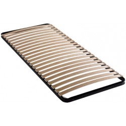 Sommier à lattes souples 90x190 cm pour lits Alizés et Mistral